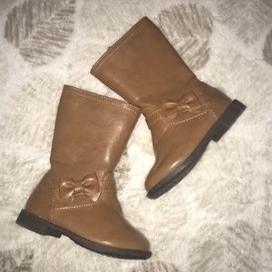 Children's Place Toddler Boots Size 5